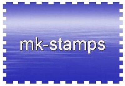 Litauen 2004 postfrisch Kleinbogen MiNr. 844-845 Beitritt zur Europäischen Union