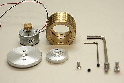 3.5MM Messing für Dampfmaschine