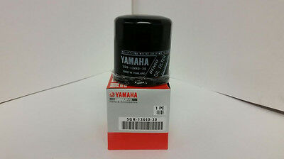 Quicksilver Oil Filter Yamaha F25 25hp 2000-06 Outboard Replaces 5GH-13440-00-00