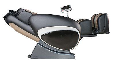 6 Of 12 Black Osaki OS 4000 Zero Gravity Massage Chair Recliner + Warranty