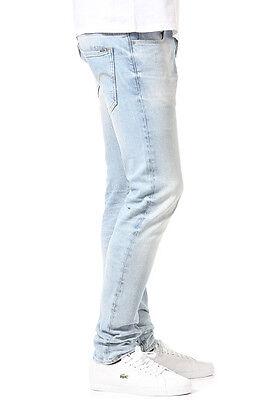 G STAR RAW MENS 3301 Slim Jeans 30