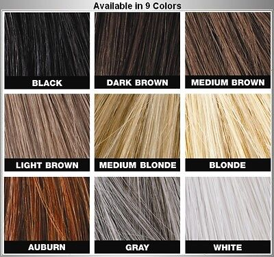 TOPPIK Hair Fibres - All Sizes - All Colours - ***PRICE DROP**** 2