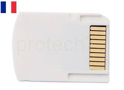 SD2 Vita  adaptateur carte mémoire micro SD TF Carte pour PS vita PSV 1000 v5.0 4