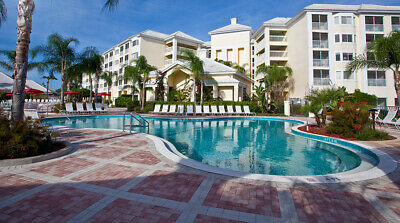 86,000 Annual RCI Points at Silver Lake Resort Timeshare Kissimmee Florida 4