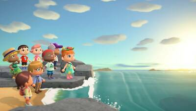 Animal Crossing: New Horizons - Nintendo Switch 3