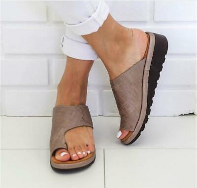 BESTWalk Orthopedic Premium Toe Corrector Sandals 3
