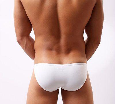Slip Soie Sexy Homme Underwear Thong Man Men Uomo String 5