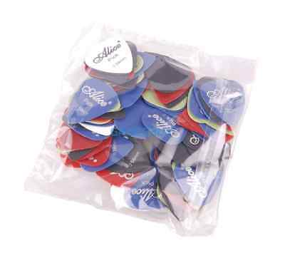 Guitar Plectrums / Picks - Choose finish, size and quantity