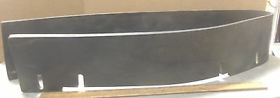 FMC - Rubber Suction Hood Deflector - P/N: 102584 (NOS) 4