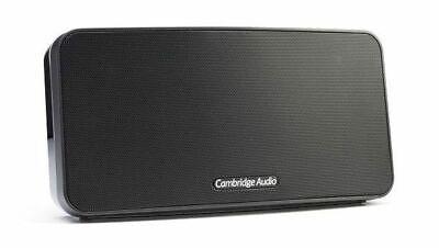 Cambridge Audio Minx GO Bluetooth Stereo Speaker - Black 2