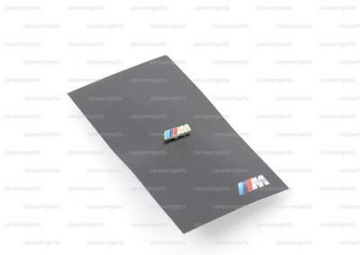 BMW M Colecci/ón nuevo original BMW M LOGO Pin 80282410915