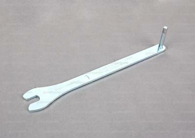 Mercedes Benz Genuine Hand Operated Manual Override Wrench Tool For Soft Top NEW