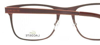 33e8d5d511 2 of 12 LACOSTE L2200 615 RX Optical Eyewear FRAMES NEW Glasses Eyeglasses  BNIB -TRUSTED