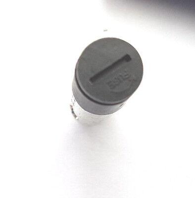BK/HBW-M-R Bussmann Fuse Holder 16A 250V Vertical PCB Mount for 20mmx5mm fuse 4