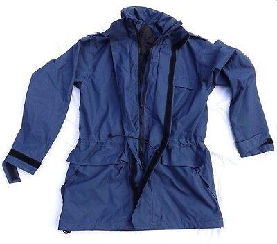 Genuine British RAF Jacket Air Force Goretex Waterproof Breathable Parka Coat UK