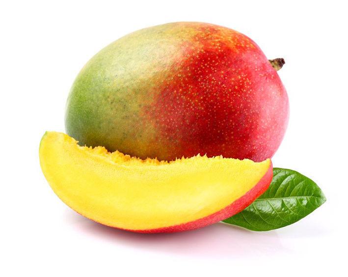 Mango getrocknet | Mango Scheiben | naturbelassen | ungezuckert | 250g-2,5kg
