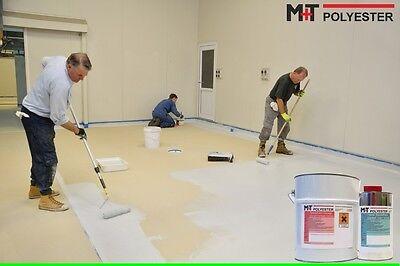 Charming 3 Von 5 5 Kg LICHTGRAU Bodenbeschichtung Garagen Keller Farbe Beton  Bodenfarbe Alpina