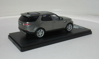 Original Land Rover Modellauto Discovery HSE Luxury Edition 1:43 51LDDC009SLY