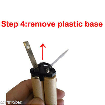 BATTERY REBUILD PACK For SNAP ON 7 2V 1 5Ah Ni-MH CTB5172 Impact Screwdriver