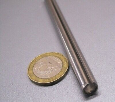 """420 Stainless Steel, Slotted Roll Spring Pin, 5/16"""" Dia x 4.0"""" Length, 5 pcs 5"""