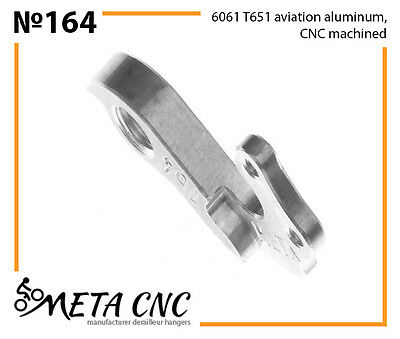 Derailleur hanger № 88 analogue PILO D68 META CNC