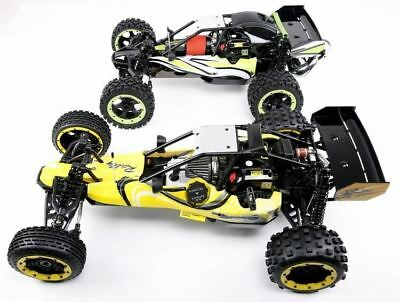 Rovan Brake Linkage for Shorty KM Rovan /& HPI Baja 5B 5T