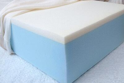 Schaumstoff Schaumstoffplatte Matratze Schaum Polster  RG14/18 RG25/44 RG35/43 3