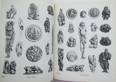 Japonés Arte & Artesanía Henry Joly & Kumasaku Tomita Catálogo Articulo Laqueado 3