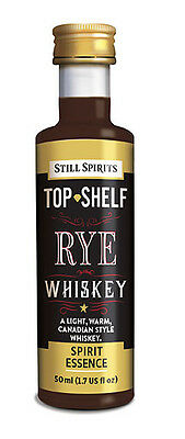 Still Spirits Top Shelf Spirit Essences Choose Any 12 In The Pack Your Choice 4