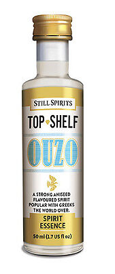 Still Spirits Top Shelf Spirit Essences Choose Any 12 In The Pack Your Choice 11