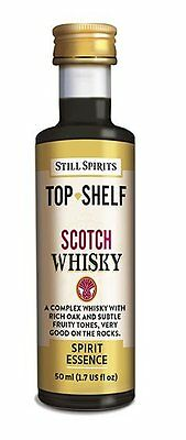 Still Spirits Top Shelf Spirit Essences Choose Any 12 In The Pack Your Choice 7 • AUD 70.68