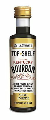 Still Spirits Top Shelf Spirit Essences Choose Any 12 In The Pack Your Choice 8 • AUD 70.68