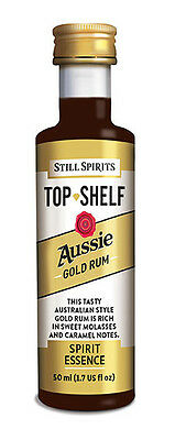 Still Spirits Top Shelf Spirit Essences Choose Any 12 In The Pack Your Choice 2 • AUD 70.68