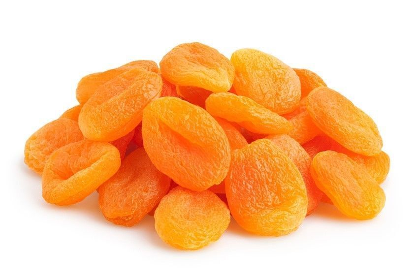 Aprikosen getrocknet | Aprikosen ungesüßt | Vitaminbombe | 1A Premium |0,5 - 5kg
