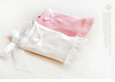 Newborn Toddler Cotton Baby Bibs Boy Girl Saliva Towel Kids Bib Feeding 3