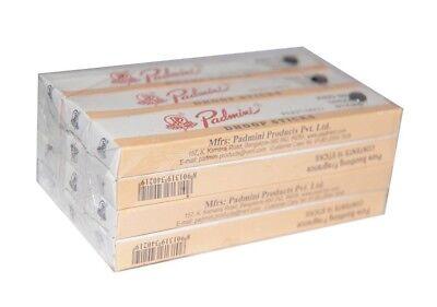 Padmini King Size Dhoop Sticks 10pcs  X 12 Packs 3