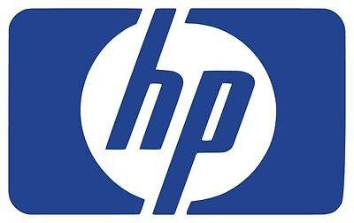 50 HP Blank 16X DVD-R DVDR Logo Branded 4.7GB Media Disc 4