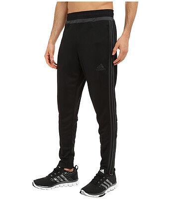 483a8e4f524e7 NEW ADIDAS TIRO 15 Men's Training Pants Black/Dark Grey OR Black/White XS  thru L