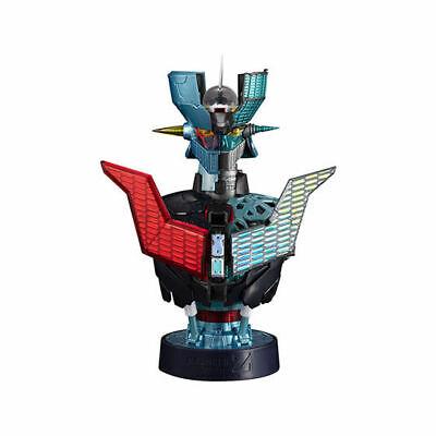 Bandai INTEGRATE MODEL Mazinger Z HEAD Bust Figure 20CM Original color Ver
