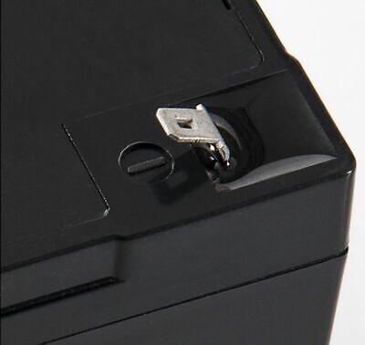 ULTRAMAX 6V 7.5ah/7ah Battery - Toy Car, Peg Perego Injusa Feber 3