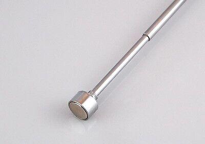 großer Magnetheber bis 25 kg Tifler Magnetstab 950 mm starker Magnetgreifer