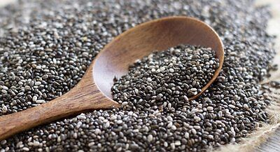 By Nature Chia Seeds 100 Gms Gluten-free Chia seeds Free Ship 3