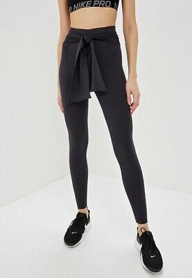 Women's Nike Leggings Sculpt Victory Running Yoga Gym Pilates Size Extra Small 2