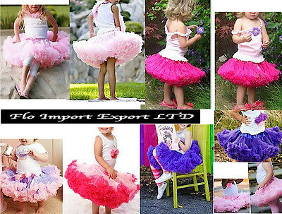 a0a0d9d48 GONNA TUTÙ TULLE Balze Bambina Girl Tutu Skirt SKIR001 - EUR 26