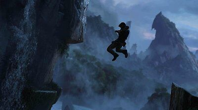 Uncharted 4: A Thief's End (PS4 PlayStation 4) (NEU & OVP) (Blitzversand) 10