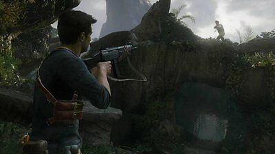 Uncharted 4: A Thief's End (PS4 PlayStation 4) (NEU & OVP) (Blitzversand) 6