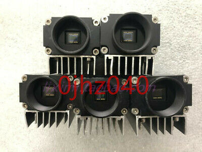 1PC used DALSA CR-GEN3-C6400 Industrial black and white camera tested 5