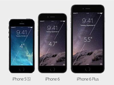 iPhone 6 16GB 64GB Unlocked Smartphone Grey Silver Gold Free Xmas Gifts 2