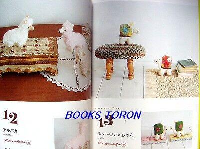 Lovable Amigurumi Toys | New book by Mari-Liis Lille | lilleliis | 299x400