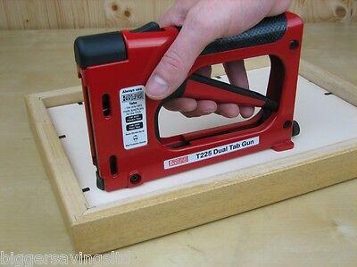 Charnwood Framers Corner T225 New Model T220 Tab Gun 3